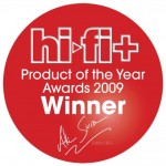 HIFI+ Product of the Year