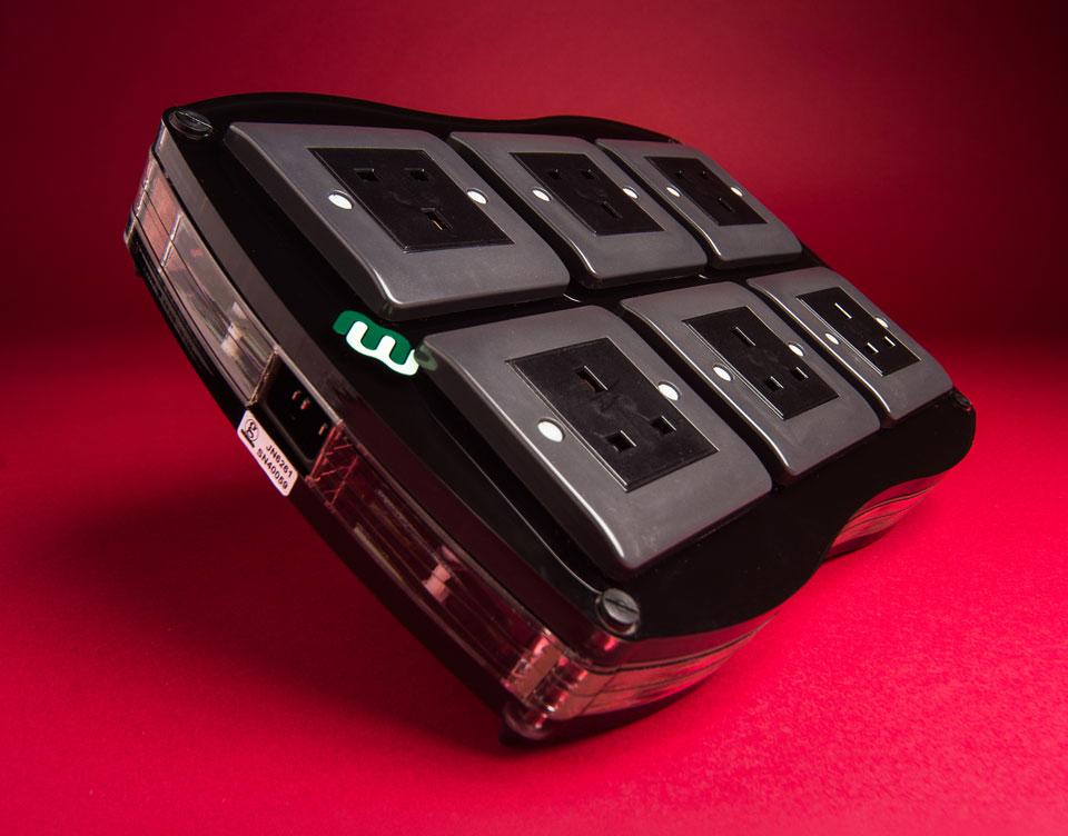 MusicWorks ReFlex Ultra Gen 3 Power Block